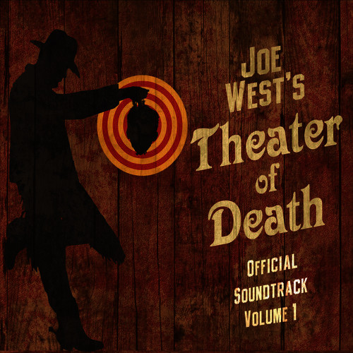 Theater of Death official soundtrack vol I