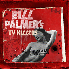 Bill Palmer's TV Killerz
