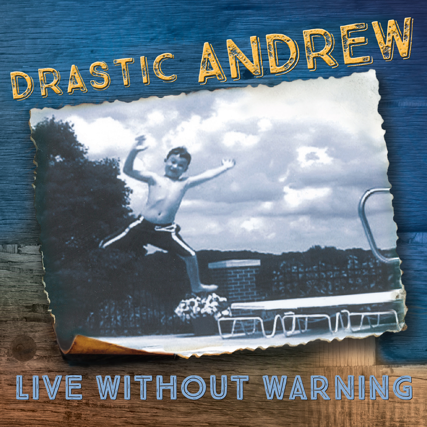 Live Without Warning